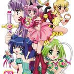 TVアニメ『東京ミュウミュウ』初Blu-ray化だにゃん!征海未亜先生の描き下ろし宣伝マンガも