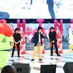 「KING OF PRISM ALL STARS -プリズムショー☆ベストテン-」写真3