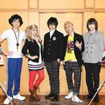「PERSONA5 the Stage」東京公演が開幕!