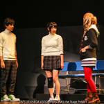 「PERSONA5 the Stage」東京公演が開幕!3