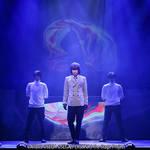「PERSONA5 the Stage」東京公演が開幕!6