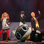 「PERSONA5 the Stage」東京公演が開幕!8