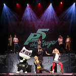 「PERSONA5 the Stage」東京公演が開幕!9