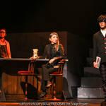 「PERSONA5 the Stage」東京公演が開幕!12