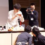「伊東健人・狩野翔のスイどう」2ndイベントインタビュー 写真2