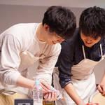 「伊東健人・狩野翔のスイどう」2ndイベントインタビュー 写真4