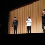 TVアニメ『スタンドマイヒーローズ』振り返り上映会イベントレポート