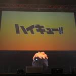 TVアニメ『ハイキュー!! 』「ジャンプフェスタ2020」イベントレポート到着!最新キービジュアルも解禁3
