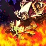 """TVアニメ『ブラッククローバー』シリーズ最大の敵""""悪魔""""役に森久保祥太郎が決定!2"""
