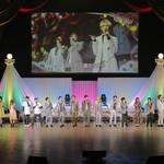 福山潤、植田圭輔、島﨑信長、内田雄馬らがタキシード姿で登場!「アニメJAM2019」イベントレポート到着