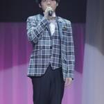 内田雄馬さん(「ダイヤのA actⅡ」奥村光舟役)
