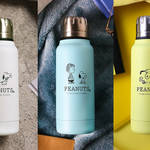 PEANUTS Cafe×thermo mug3