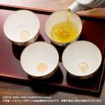 刀剣乱舞-ONLINE- 有田焼湯呑-伍-10