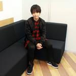 『ヒプマイ』山田二郎役・石谷春貴インタビュー numan写真画像2