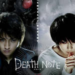 『DEATH NOTE』『DEATH NOTE the Last name』1