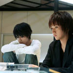 『DEATH NOTE』『DEATH NOTE the Last name』4