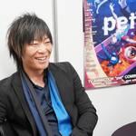 テレビアニメ「pet」 谷山紀章×小野友樹のスペシャル対談2