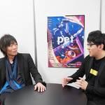 テレビアニメ「pet」 谷山紀章×小野友樹のスペシャル対談5