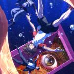 テレビアニメ「pet」 谷山紀章×小野友樹のスペシャル対談10
