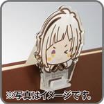 F賞:ぱちっりんこ(全4種)約5cm2