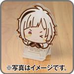 F賞:ぱちっりんこ(全4種)約5cm3