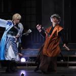 舞台『イケメン戦国』初の番外編が開幕!1
