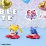 『美少女戦士セーラームーン』CABLE BITE1