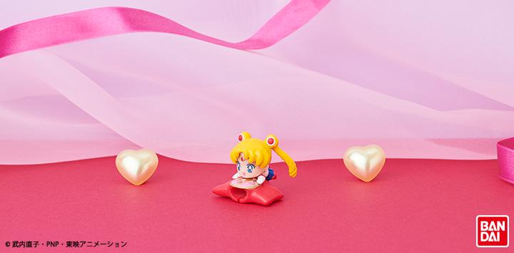 『美少女戦士セーラームーン』CABLE BITE2