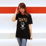 東京オートサロン2020ハローキティコラボ限定グッズ3