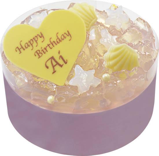 『うたの☆プリンスさまっ♪』美風藍(CV:蒼井翔太)のバースデーケーキが予約開始!