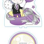 『うたの☆プリンスさまっ♪』美風藍(CV:蒼井翔太)のバースデーケーキが予約開始!3