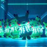 「ピカチュウ大量発生チュウ!2019」グランモール公園でのパフォーマンス映像を公開!5