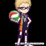 『ハイキュー!!』 ×『ぷよぷよ!!クエスト』コラボに登場するキャラクター&限定ストーリーのあらすじ公開!4