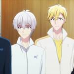 アニメ『アイドリッシュセブン Second BEAT!』第1話が先行無料配信開始!最新情報も公開!3