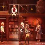 舞台『文豪とアルケミスト 異端者ノ円舞』東京公演 写真7