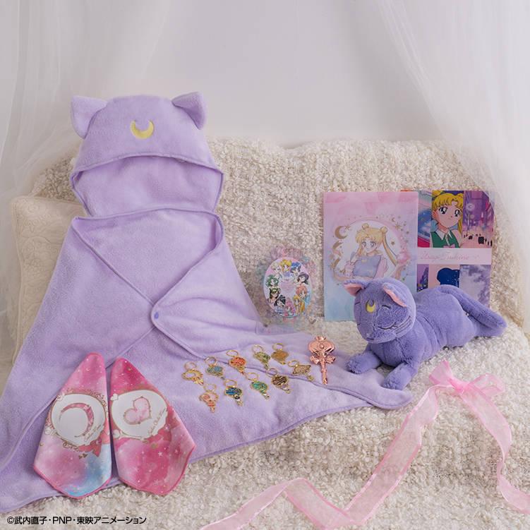 一番くじ 美少女戦士セーラームーン Dreamy Colors Collection