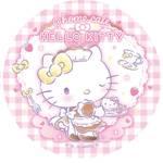 『ハローキティ』×「@ほぉ~むカフェ」13