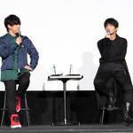山下大輝&津田健次郎が登壇!『僕のヒーローアカデミア』スペシャル上映&トークイベントレポート