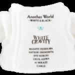 ぬいスター コスチューム うたの☆プリンスさまっ♪ Another World~WHITE&BLACK~ Tシャツ2