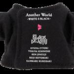 ぬいスター コスチューム うたの☆プリンスさまっ♪ Another World~WHITE&BLACK~ Tシャツ4