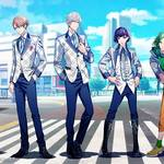 B-PROJECT『KING of CASTE』第二章が開幕!「REALMOTION LIVE2020」の開催も決定!