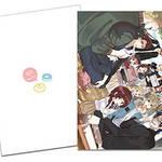 『組長娘と世話係』最新3巻発売記念コラボカフェ7