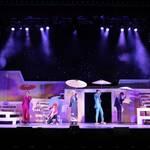 MANKAI STAGE『A3!』~AUTUMN 2020~ ゲネプロ公演 写真9