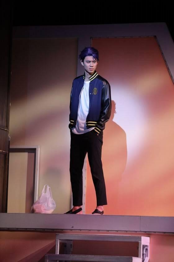 MANKAI STAGE『A3!』~AUTUMN 2020~ ゲネプロ公演 写真3