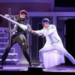 MANKAI STAGE『A3!』~AUTUMN 2020~ ゲネプロ公演 写真5