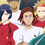 TVアニメ『number24』第3話のあらすじと場面写を先行公開!