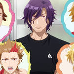 TVアニメ『number24』第3話のあらすじと場面写を先行公開!2