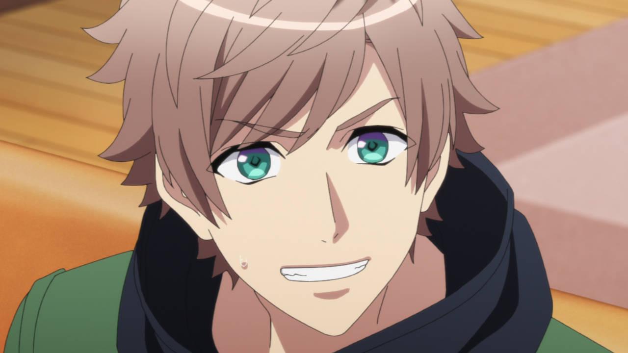 TVアニメ『A3!』第2話「ロミオとジュリアス」先行カット公開!新生春組が続々と……!