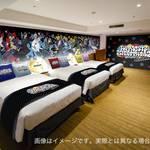 「ヒプノシスマイク ‐Division Rap Battle‐」×「サンシャインシティプリンスホテル」3