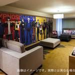 「ヒプノシスマイク ‐Division Rap Battle‐」×「サンシャインシティプリンスホテル」4